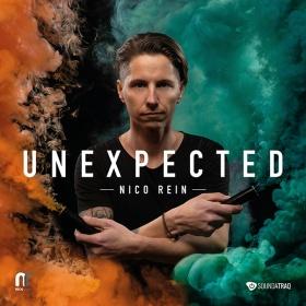 NICO REIN - UNEXPECTED [ALBUM]